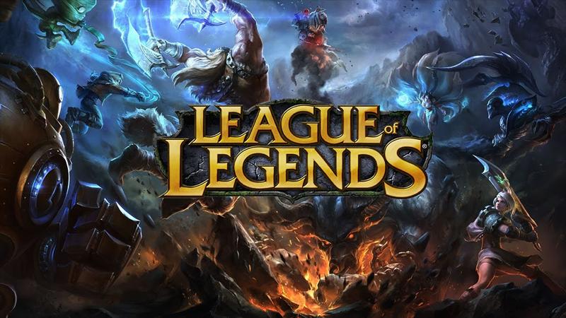 """League of Legends (LOL), game thể thao điện tử """"huyền thoại"""" trong làng cá cược Esport"""