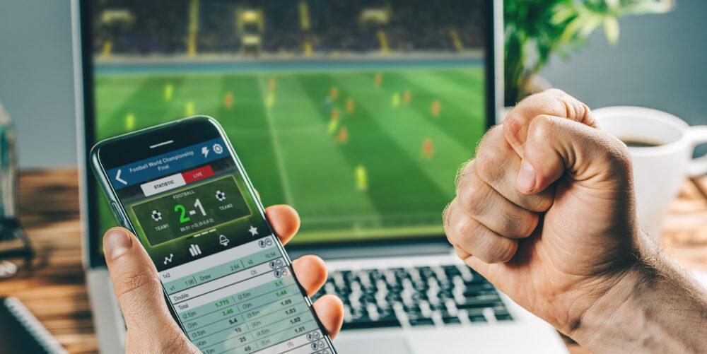 Cá cược bóng đá, loại hình cá cược thể thao trực tuyến được yêu thích nhất