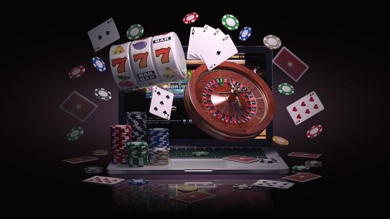Casino online, không thua kém bất kỳ game nào