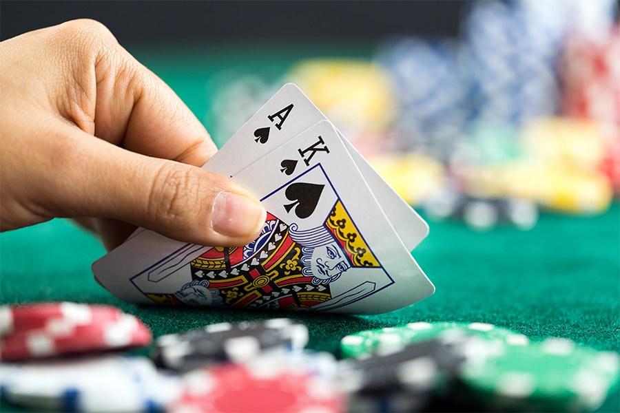 Blackjack, game đánh bài không thể bỏ qua khi chơi Casino trực tuyến