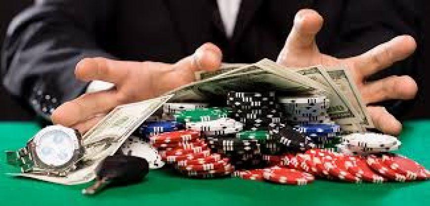Đặt cược với mức tài chính hợp lý sẽ giúp bạn giảm việc thua quá nhiều hoặc trắng tay
