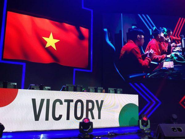 Esport Việt Nam: Điểm mặt 3 đội tuyển Esport nổi bật nhất trong làng thể thao điện tử Việt