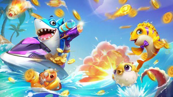 Bí kíp sử dụng các loại vũ khí trong game bắn cá đổi thưởng