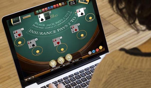 Hướng dẫn chơi Blackjack online theo từng bước