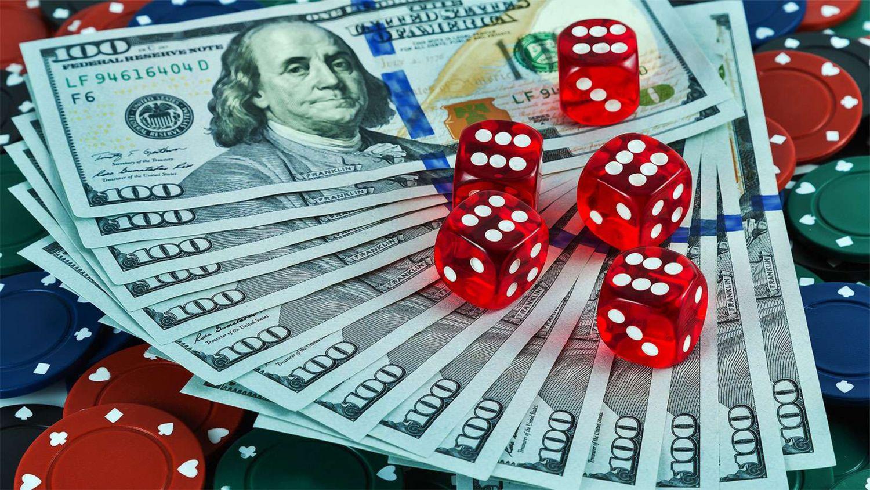 Cá cược trực tuyến, tiềm năng kiếm tiền cực lớn