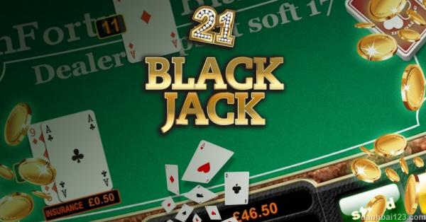Kinh nghiệm chơi blackjack online ăn tiền cực khủng đáng để học theo