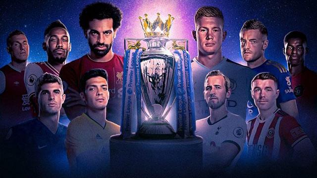 Giải Ngoại hạng Anh, giải đấu được quan tâm nhất