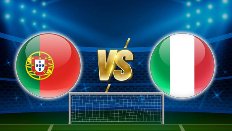 soi kèo U21 Bồ Đào Nha – U21 Italia