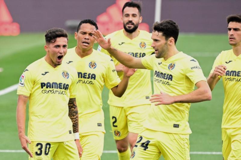 Soi kèo Villarreal - Man Utd 27/5