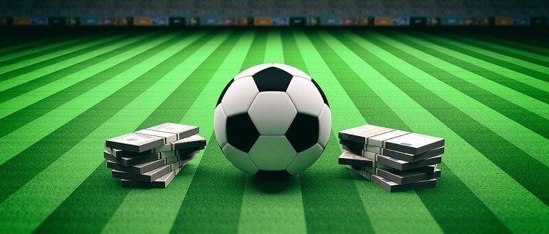 Thuật ngữ cá cược bóng đá đối với các kèo châu Á