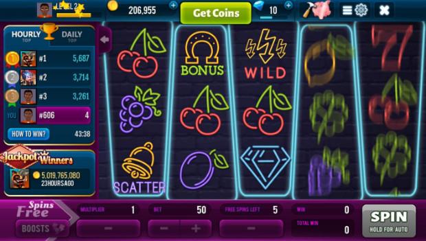 Các thuật ngữ không thể không biết khi chơi slot game online