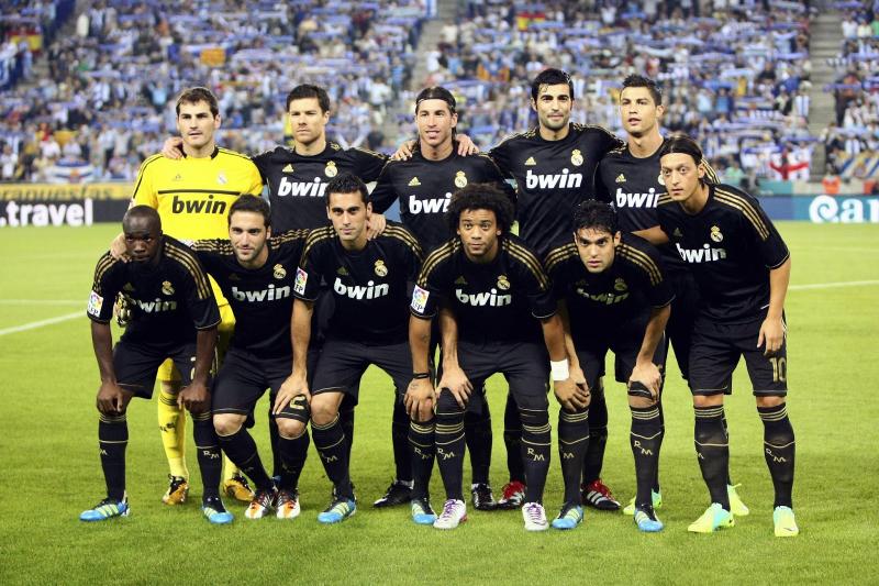 10 CLB bóng đá có nhiều fan nhất
