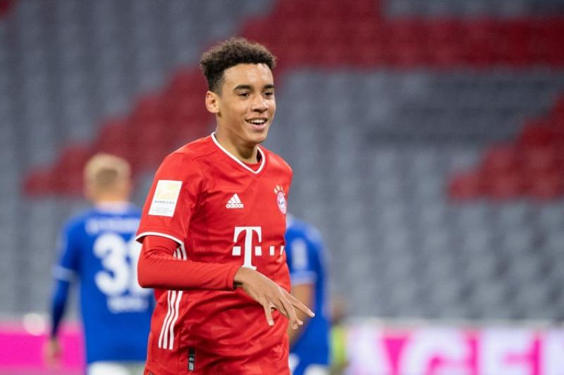 5 tài năng trẻ tại Euro 2020