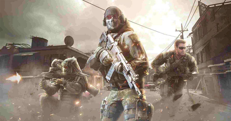 Top 8: Game Esport Call of Duty với 6,51 triệu USD