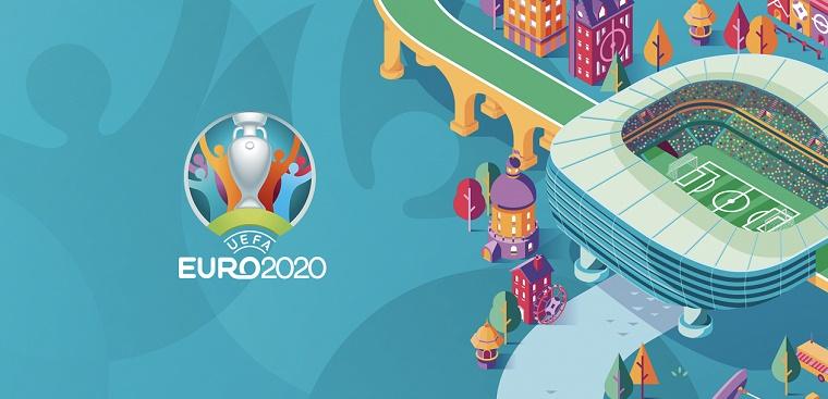 Mùa giải Euro 2020 này đã hội tụ nhiều lần đầu tiên đáng nhớ nhất trong lịch sử