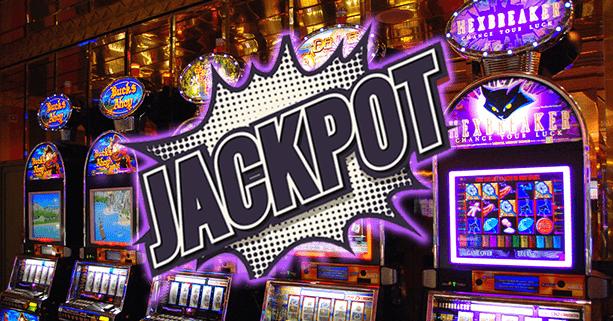 Slot game, loại game kinh điện mà bạn có thể trúng Jackpot