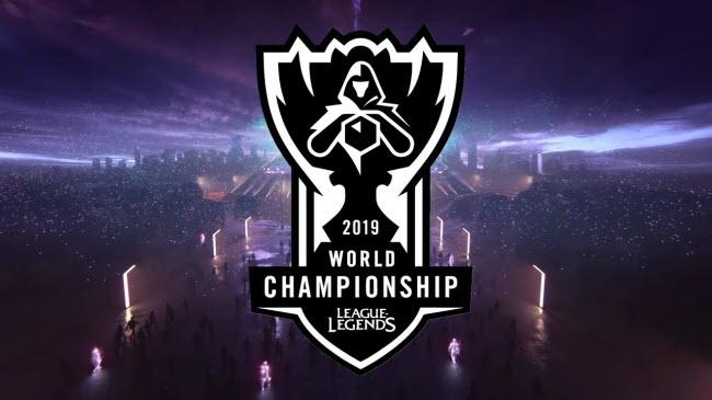 Chung kết LOL thế giới, đứng đầu trong các giải đấu Liên minh huyền thoại không thể bỏ qua