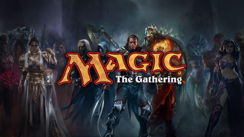 Top 7: Magic: The Gathering với 8,89 triệu USD