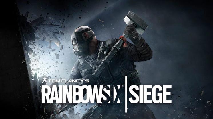 Top 10: Game Esport Rainbow Six Siege với 4,1 triệu USD