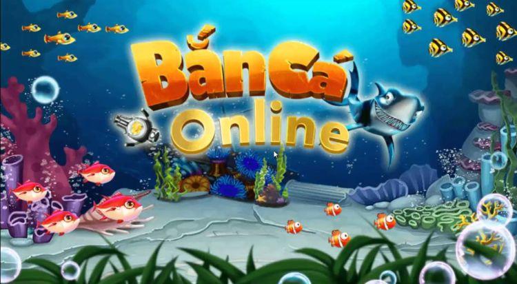 Trò chơi bắn cá ăn tiền online tại các nhà cá là định dạng duy nhất bạn có thể ăn tiền thật