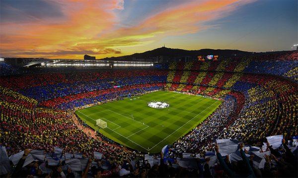 Các giải đấu bóng đá thế giới đang diễn ra mà bạn có thể tham gia cá cược