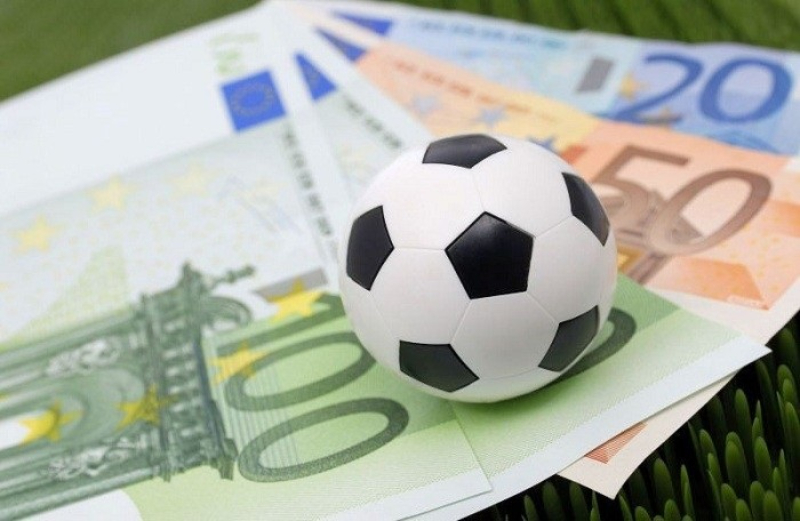 cách tính tiền trong cá độ bóng đá