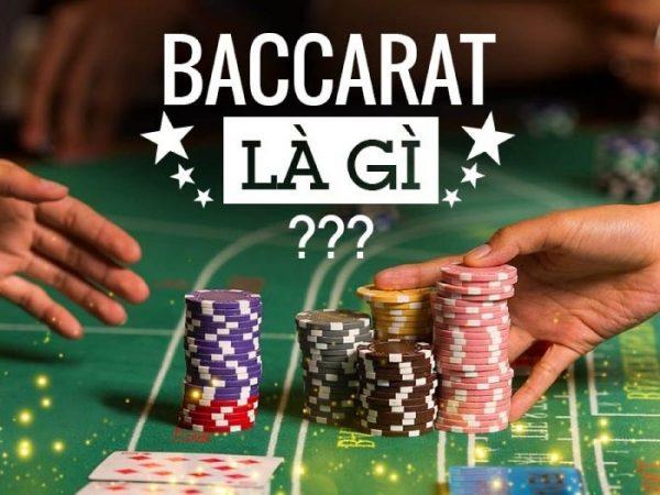 Game bài Baccarat là gì? Cách chơi Baccarat cụ thể ra sao?