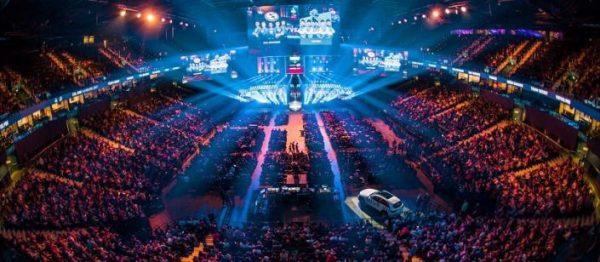 10 giải đấu có giá trị giải thưởng lớn nhất khi chơi game Esport (Phần 1)