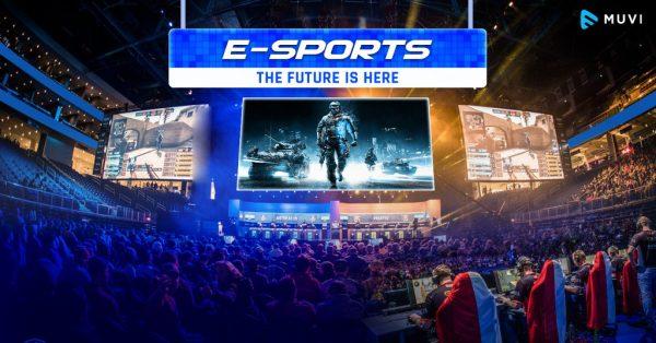 10 giải đấu có giá trị giải thưởng lớn nhất khi chơi game Esport (Phần 2)