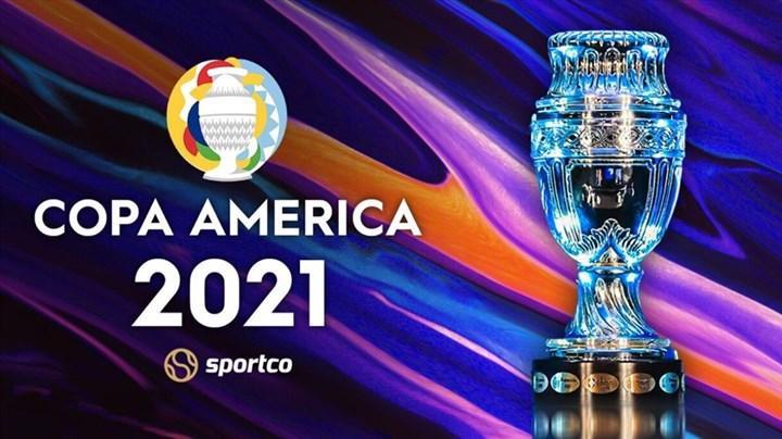 Copa America 2021, giải đấu hội tụ những cầu thủ sáng giá nhất