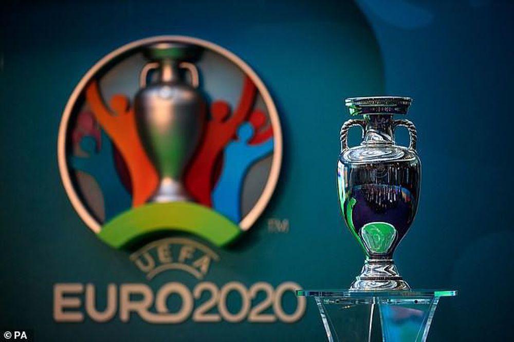 Euro, hot nhất trong các giải đấu bóng đá thế giới hiện nay