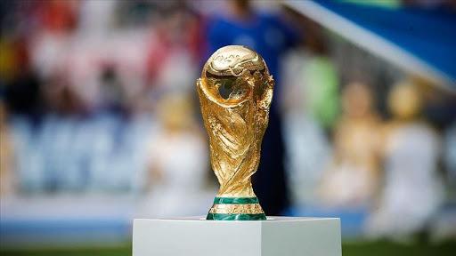 World cup, giải đấu thu hút sự quan tâm của người dân Việt Nam nhất hiện nay