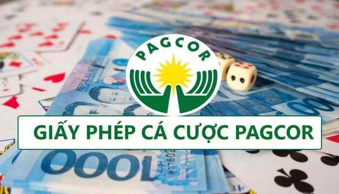 Giấy phép PAGCOR có ý nghĩa bảo chứng cho sự hợp pháp của các nhà cái uy tín