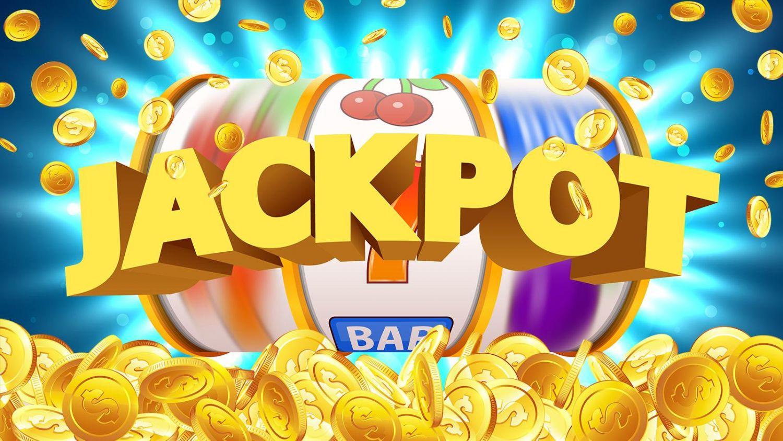 Trúng Jackpot là trúng được giải thưởng có giá trị cao nhất trong một game