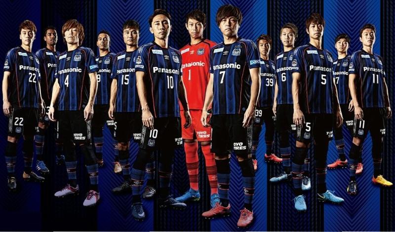 Soi kèo Chiangrai United - Gamba Osaka