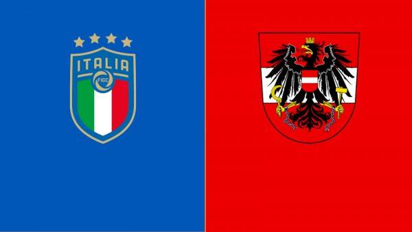 Soi kèo Italia – Áo vào 02h00 ngày 27/6/2021 cực chuẩn
