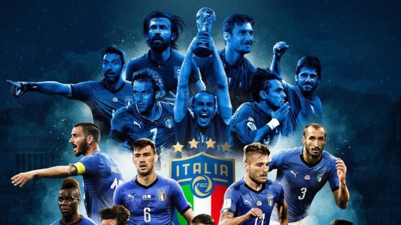 soi kèo Italia – Áo