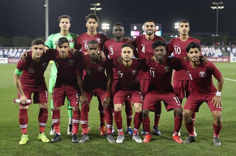 Soi kèo Oman – Qatar