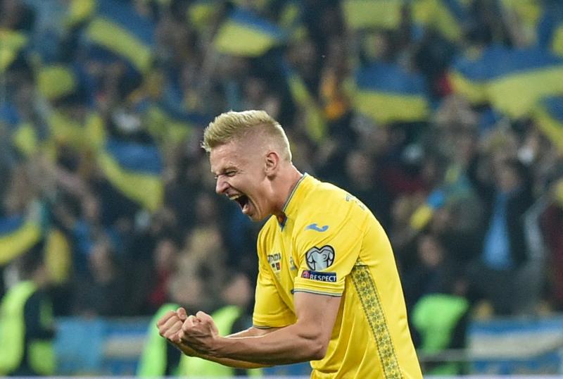 Soi kèo Thụy Điển – Ukraine
