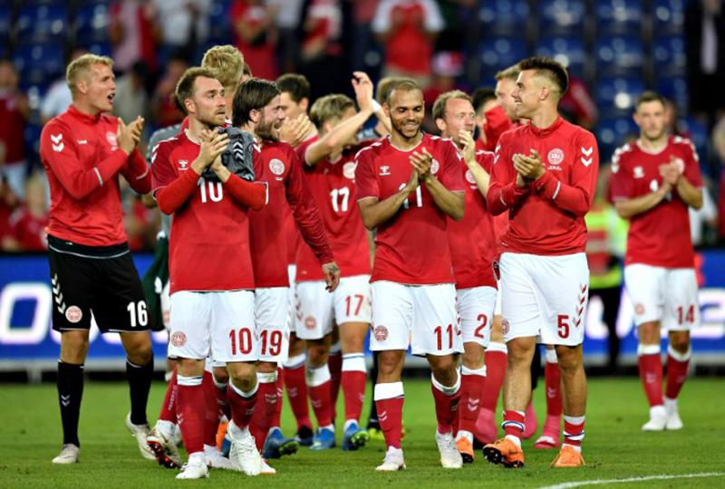 soi kèo Wales – Đan Mạch