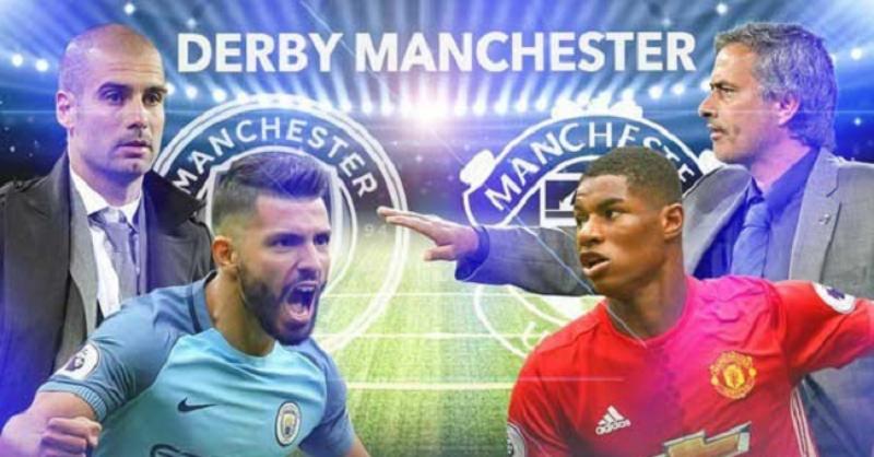 trận đấu Derby là gì