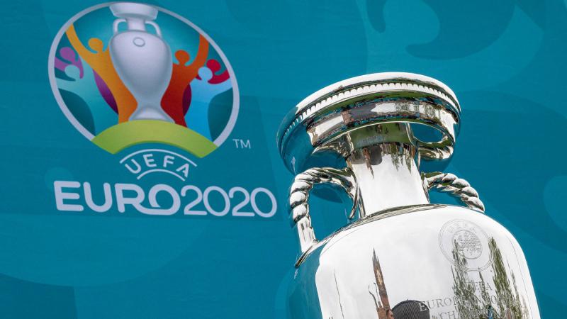 5 đội có áo bóng đá đẹp nhất Euro 2020