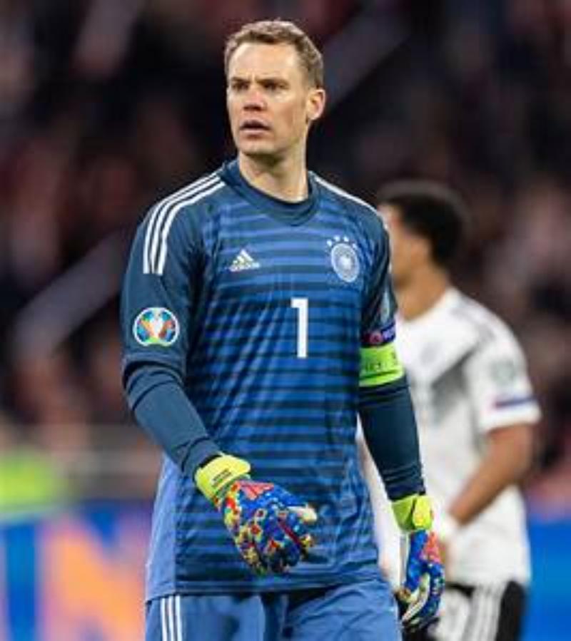 5 thủ môn bắt bóng hay nhất Euro