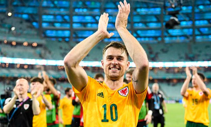 5 tiền vệ toàn diện tại Euro 2020