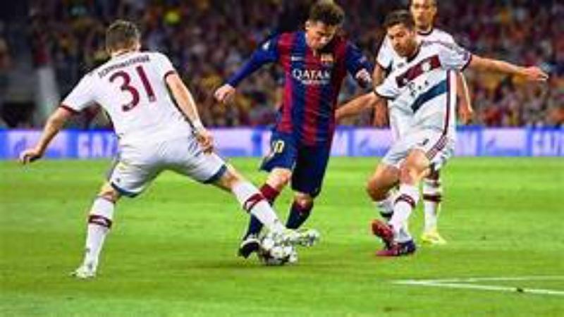 6 skill bóng đá được sử dụng nhiều nhất