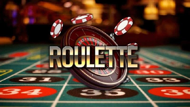 Roulette là một trò chơi đánh bạc kinh điển trong các casino