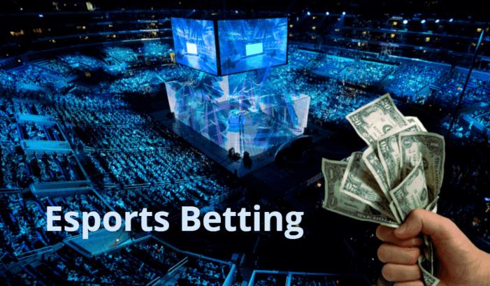 Sự thật 2: Bạn hoàn toàn có thể ăn tiền thật khi cá cược Esport