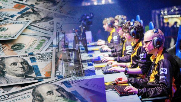 Cá cược Esport trực tuyến và 3 sự thật bạn nên biết rõ trước khi tham gia