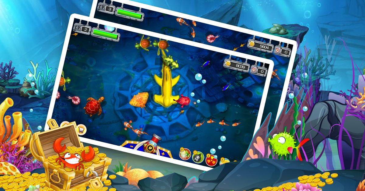 Chọn đúng game bắn cá kiếm tiền online phù hợp với mình nhất