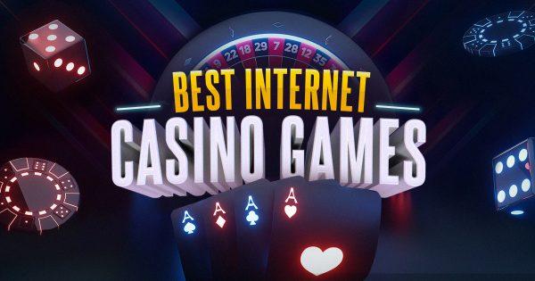 Top 5 game đánh bạc trực tuyến hàng đầu hiện nay